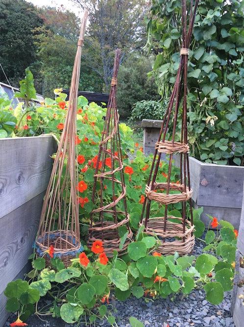 Willow Garden Structures