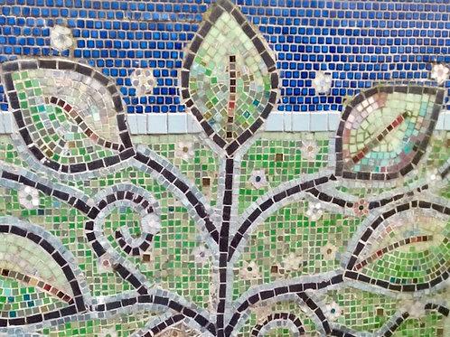 Mosaic in a Day