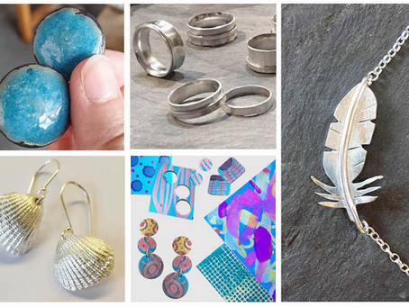 Ever tried making your own jewellery?