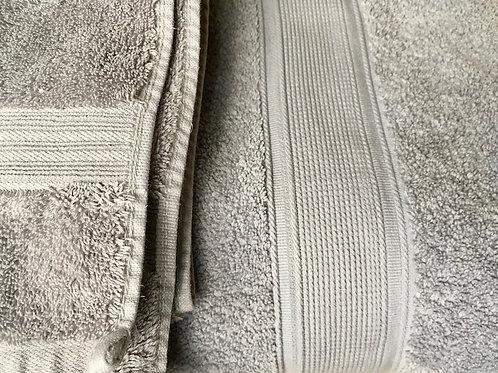 1 Set of towels