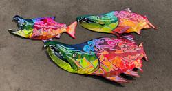 Solstice Salmon
