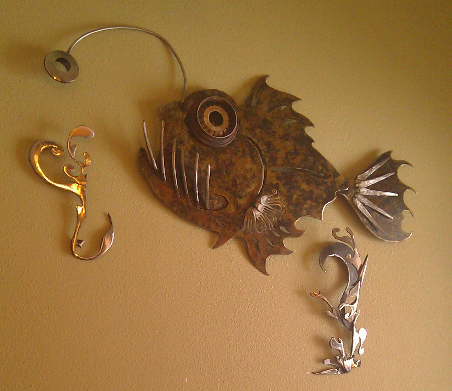 Angler Fish #1