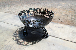 washington bowl