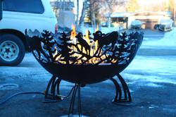 Alaska Wildlife Bowl - Gas