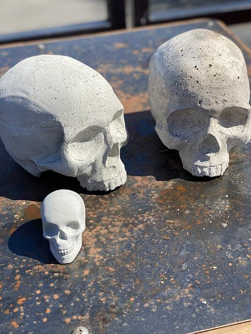 Fire Stones - Skulls