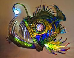 #AnchorageBrewingCompanyPresents #BigAssFish #AnglerFish #April8th2015 #BAFCO907 #bafcostyle _#Mauri