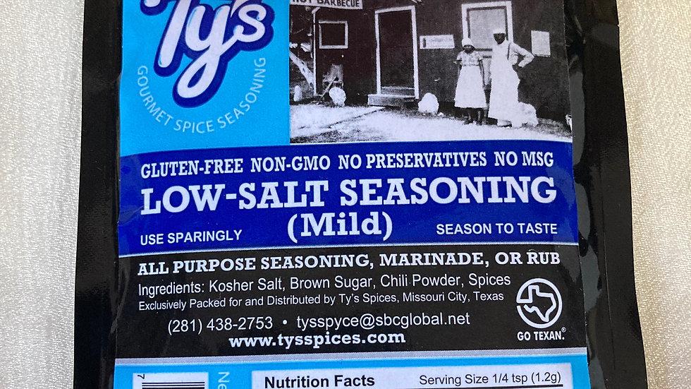 LOW-SALT (Original/Mild)