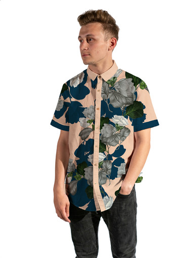 Spring Shirt Visualisation