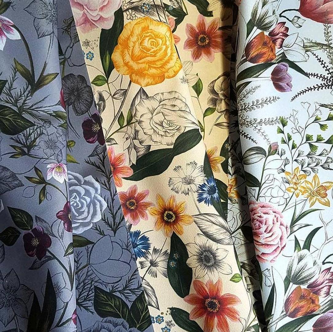 Final Fabrics