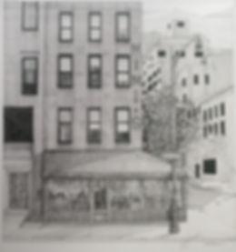 Mimi's Restaurant & Piano Bar NYC