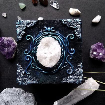 Aura Druzy Magic (Sm Box)