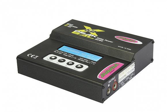 Carregador Baterias X-Peak 50 Balanceador AC/DC