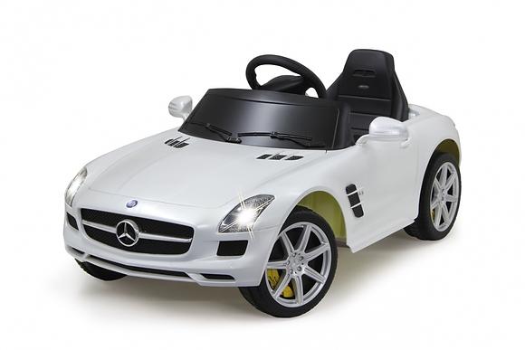 Carro Ride-on Mercedes SLK