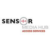Sensor Media Hub Company Logo