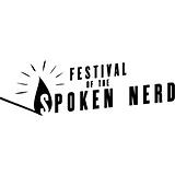 Festival Of The Spoken Nerd Company Logo