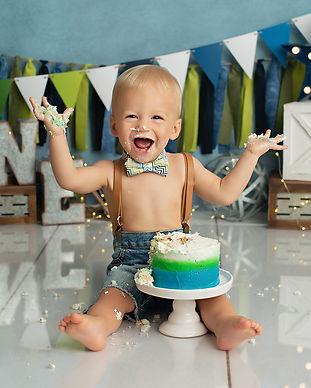 cakes mash portrait