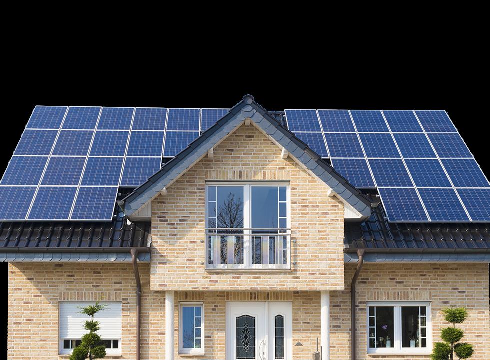 Savant Energy Solar Home