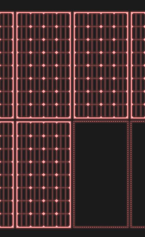Savant Energy Solar Panels