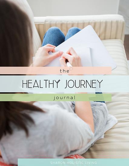 Healthy Journey Journal
