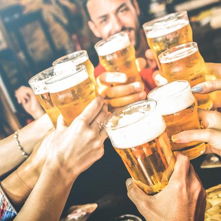 Bar de Carnes celebra el Día del Amigo