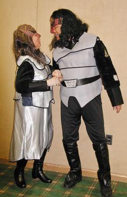 october 14, 2019 - klingons