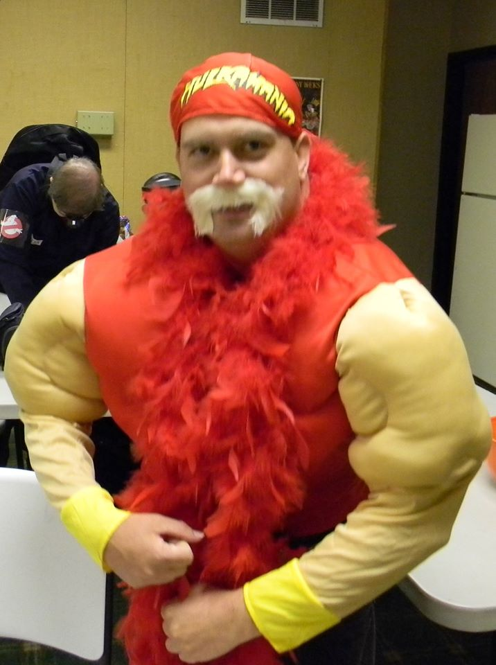 october 14, 2019 - hulk hogan