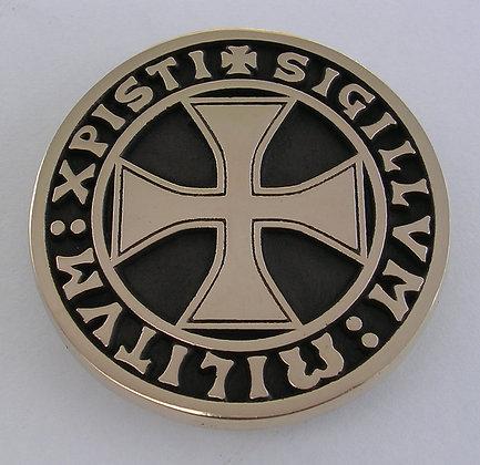 Templar Xpisti Cross Buckle