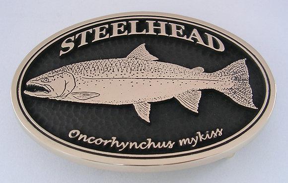 Steelhead Buckle