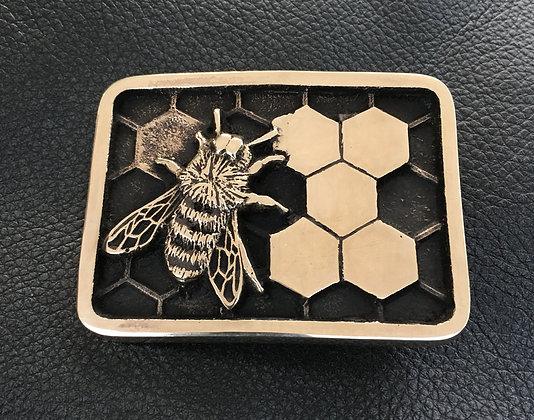 Beekeeper Buckle