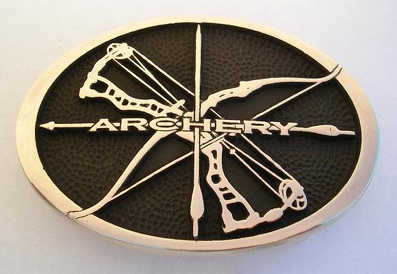 Archery Buckle