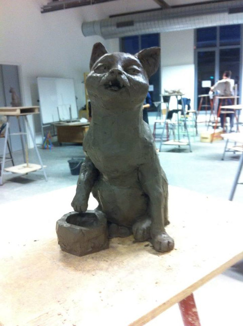 Sculpture Chat