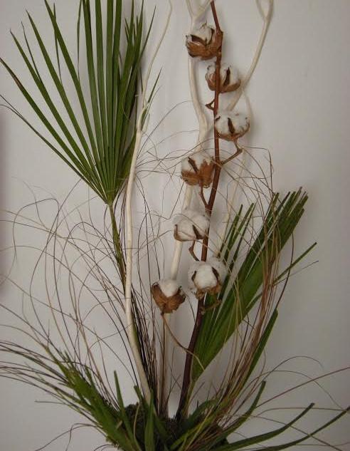 fleuriste-vie-de-fleur-BOUQUET FLEUR DE COTON