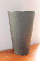 Pot gris antractite 5 € pièce