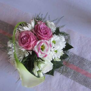 Fleurs mariage - Centre de table