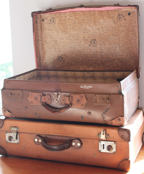 Valise ancienne 5 €