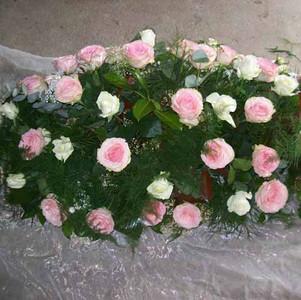 Fleurs Décès