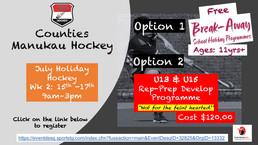 Counties Hockey