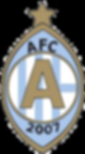 AFC badge