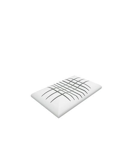 Adaptive Ergonomic Pillow