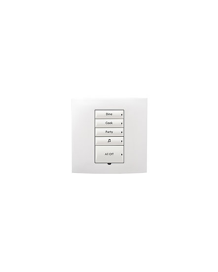 Control4 Square Wireless Adaptive Phase Dimmer