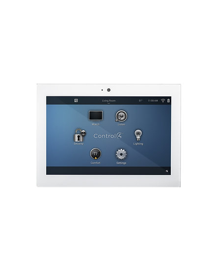 """Control4 In-Wall Touch Screen 10"""""""