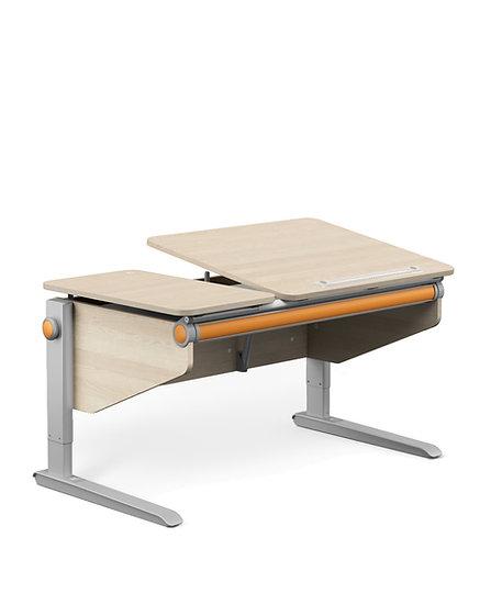 Moll Winner Split Desk - Oak