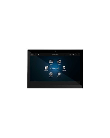 """Control4 In-Wall Touch Screen 7"""""""