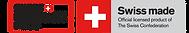 HALLNING - SWISSAIRE- MADE IN SWISS LOGO