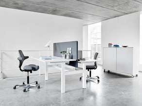Why you should consider a sit-stand desk