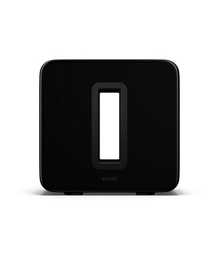 Sonos Sub - Black