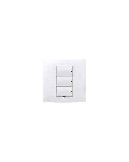 Control4 Square Wireless Configurable Keypad