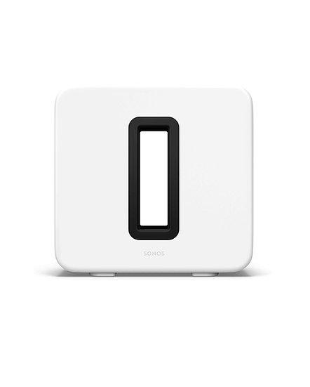 Sonos Sub - White
