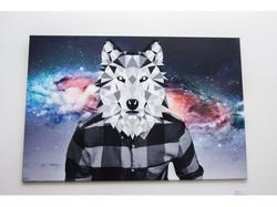 QALAXY WOLF