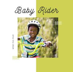 BABY RIDER